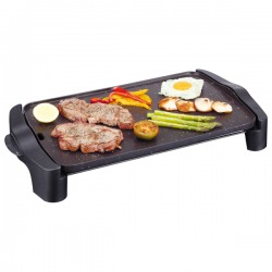 Grill electric ecologic Jata Electro 46x28cm M Magic Stonite