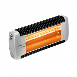Incalzitor cu lampa infrarosu Varma 1500 w IP X5(waterproof) ik08 (socuri) - 550/15