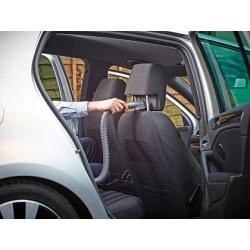 Aspirator auto 12V cu accesorii Black+Decker- ADV1200