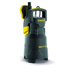 Pompa sumersibila Black&Decker pentru apa curata 250W 6000 l/h - BXUP250PCE