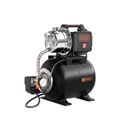 Hidrofor Black+Decker 800W 3500 l/h 19 l - BXGP800XBE