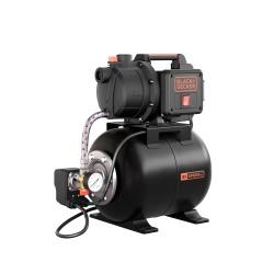 Hidrofor Black+Decker 600W 3100 l/h 19 l - BXGP600PBE