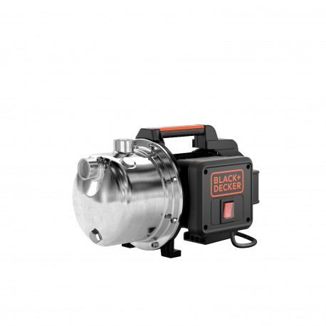 Pompa de suprafata Black+Decker 1100W 4600 l/h - BXGP1100XE