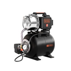 Hidrofor Black&Deker 800W 3500 l/h - BXGP800XBE