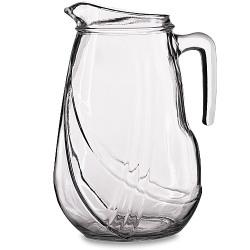 Carafa din sticla Bormioli Rolly 2.5 L