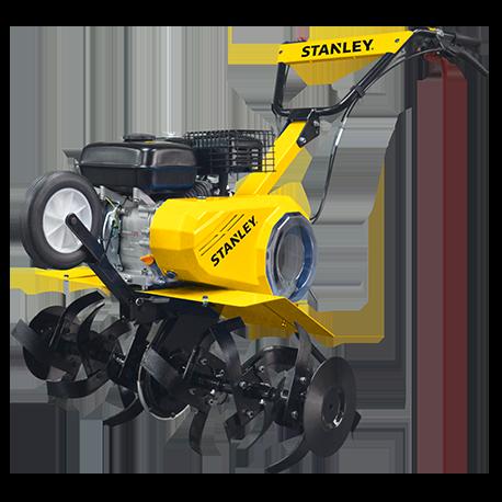 Motosapa  cu motor benzina  Stanley 1800W 2.5 C.P 98cm³ - SGT-25-450 V