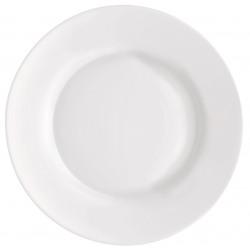 Platou rotund adanc opal Bormioli Toledo 28 cm