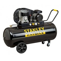 Compresor Stanley FTM 200L 3HP 10 Bar - B 350/10/200