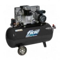 Compresor 150L long life 3HP 1340rpm 330L/min Fiac - AB150/348