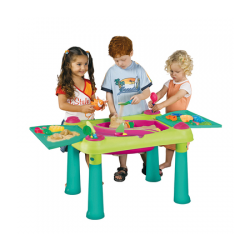 Masa pentru copii Curver Creative Fun