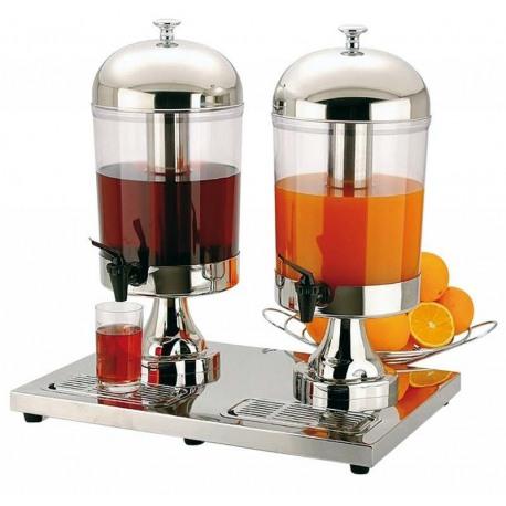 Dispenser Suc APS  2 x 8 L