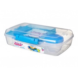 Cutie depozitare alimente Sistema Bento Cube TO GO 1.76 L diverse culori