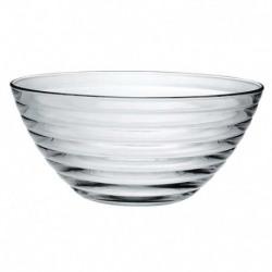Bol salata sticla Bormioli Viva 23 cm