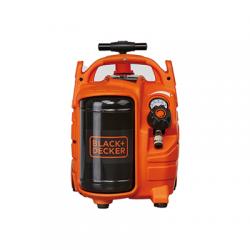 BD 195/5-MY-T - Compressor fara ulei 1,5 Hp/1,1 kW 10 bar/145 PSI 5L 180l/min-6,4 CFM
