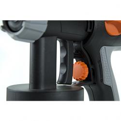 Pistol vopsit Daewoo 400W - DASP400