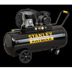 COMPRESOR STANLEY FATMAX 200L 3HP 10BAR 330L/M-B 350/10/200 T