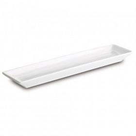 Platou rectangular Ming 30 x 8 x 1.5 cm