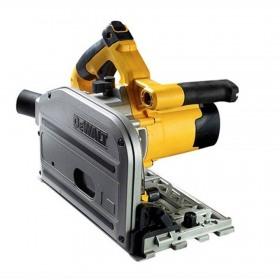 Fierastrau cu ghidaj 1050W, 59mm DeWalt - DWS520KR
