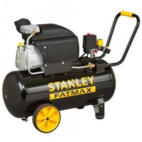 Compresor Stanley Fatmax D 251/10/50S 2.5CP 50L 10Bar
