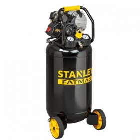 Compresor vertical  Stanley Fatmax  50L 2 HP 10 Bar - HY 227/10/50V
