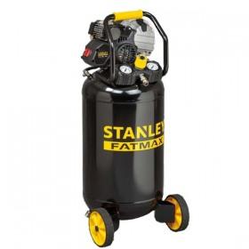 Compresor Stanley Fatmax HY 227/10/50V vertical 50L 2CP 10Bar