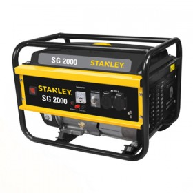 Generator Stanley  SG2000P de curent electric 2200W