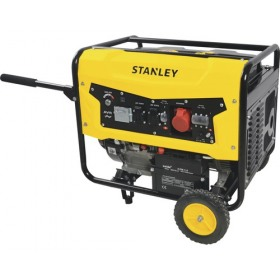 Generator Stanley SG5600B de curent electric 5500W profesional