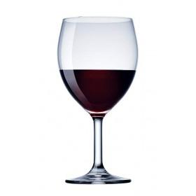 Pahar Vin Rosu Bormioli Globo Goblet 405 ml