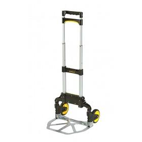 Carucior pliabil transport Stanley greutate sustinuta 60 kg - SXWTD-FT500