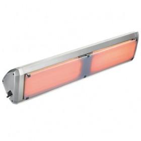 Incalzitor cu lampa infrarosu Heliosa Amber Light 4000W IP X5 - 99/1S40W