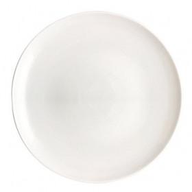 Farfurie rotunda opal servire pizza Cok Elba 32 cm