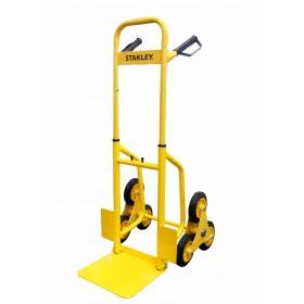 Carucior tip liza Stanley® SXWTD-FT521 greutate sutinuta 120 Kg