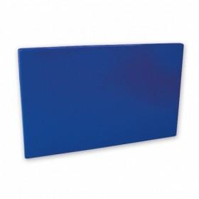 Tocator polietilena Pujadas 40x30 cm albastru