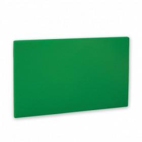 Tocator polietilena Pujadas 40x30 cm verde
