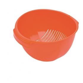 Strecuratoare plastic portocalie Curver