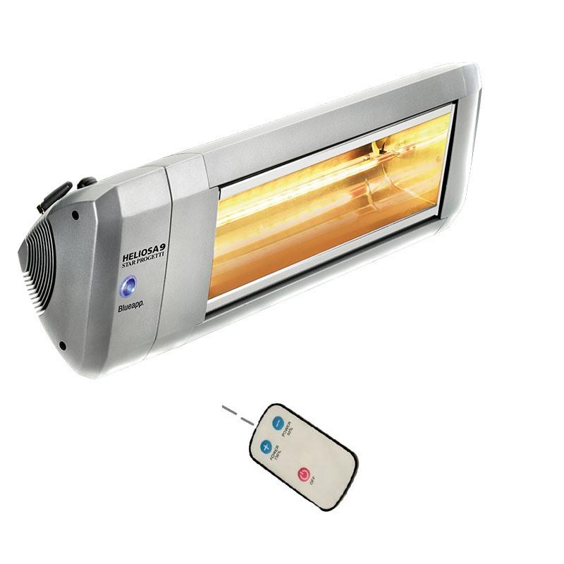 Incalzitor Sbt Lampa Infrarosu Amber Light Ipx Heliosa