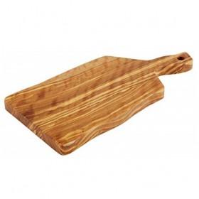 Tava servire lemn APS 31x20 cm