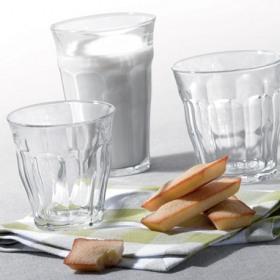 Pahar Termorezistent Duralex Picardie 160 ml