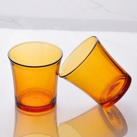 Pahar Duralex Lys Amber 210 ml