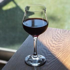 Pahar Vin Rosu Pasabahce Tulipe 240 ml