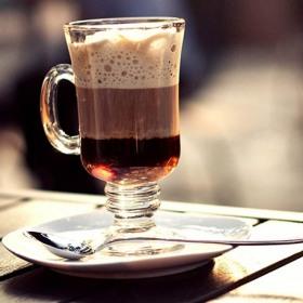 Pahar cu maner Pasabahce Irish Coffee 230 ml