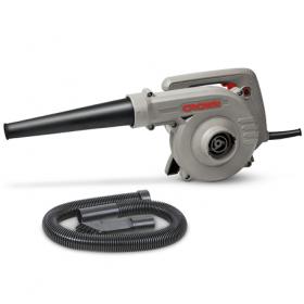 Suflanta/aspirator profesional 710W, 14000rpm Crown - CT17010V-A