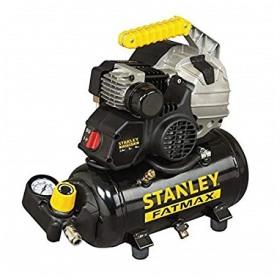 Compresor Stanley Fatmax HY 227/8/6E orizontal profesional 2CP 8Bar 222L/min