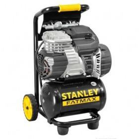 Compresor orizontal profesional 1.5CP 8bar 70L/min Stanley Fatmax S 244/8/10PCM