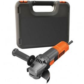 Polizor unghiular Black+Decker 750W 115mm - BEG110K
