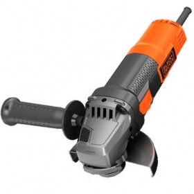 Polizor unghiular Black+Decker 900W 125mm - BEG220