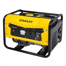 Generator Stanley® – SG2400 de curent electric 2400W