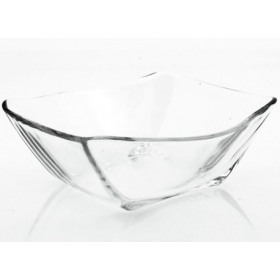 Bol salata sticla Bormioli Nettuno 23 cm