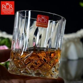 Set 6 pahare whisky RCR Opera 300 ml