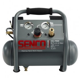Compresor Senco 0.3KW 3.8L - PC1010N